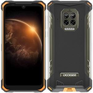 Doogee S86 6+128GB Oranžový