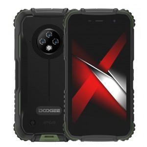 Doogee S35 2GB/16GB Černá